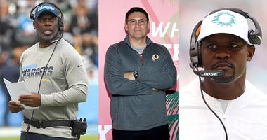 Rooney Rule, NFL, coaches