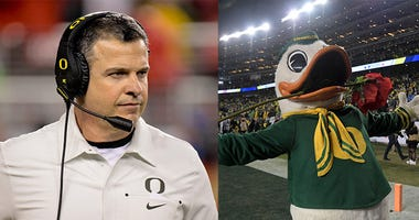 Oregon Ducks, Wisconsin Badgers, Rose Bowl, Pac-12 Football