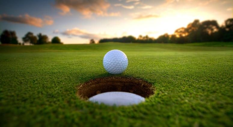 Golf, coronavirus