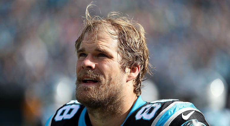 Greg Olsen, Seattle Seahawks, NFL