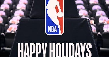 NBA, Happy Holidays