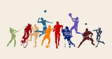 sports, Dirt and Sprague, 1080 The FAN, KFXX-AM