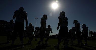 college football, coronavirus