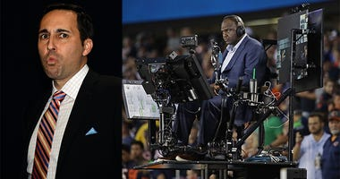 Monday Night Football, ESPN, Joe Tessitore, Booger McFarland, NFL, Dirt and Sprague, KFXX-AM