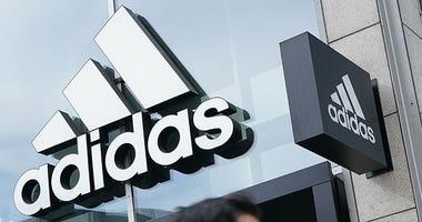 Adidas, Nike, Lebron James, Michael Jordan, Magic Johnson, Larry Bird, sneakers, Dirt and Sprague, KFXX-AM