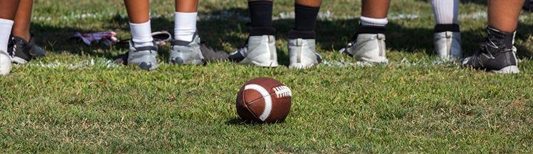high school football, OSAA, 1080 The FAN, KFXX-AM