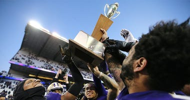 Washington Huskies, Washington State Cougars, Apple Cup, Civil War
