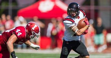 college football, coronavirus, injury