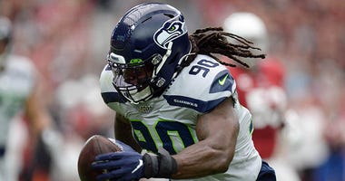 Jadeveon Clowney, Seattle Seahawks