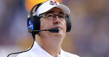 Joe Moorhead, Oregon Ducks Football