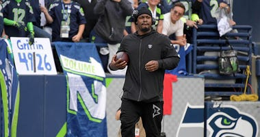 Marshawn Lynch, Seahawks, NFL