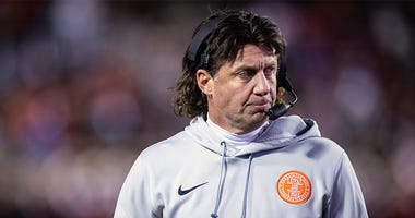 Mike Gundy, Oklahoma State, college football, coronavirus