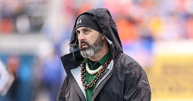 Nick Rolovich, Washington State Football, Pac-12