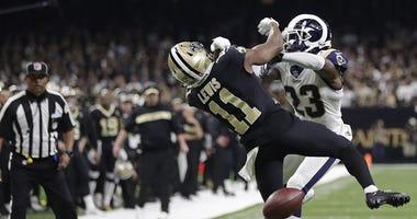 New Orleans Saints, NFL, Football