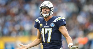 Phillip Rivers, Chargers, NFL