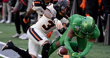 Oregon Ducks, Pac-12 Football, Civil War