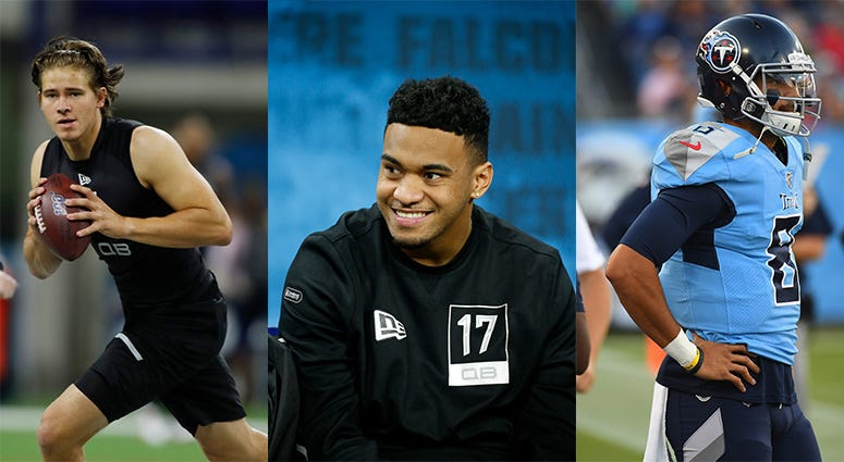 NFL Draft, NFL Combine