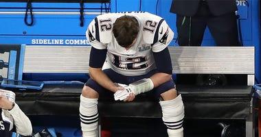 Tom Brady, coronavirus, sports