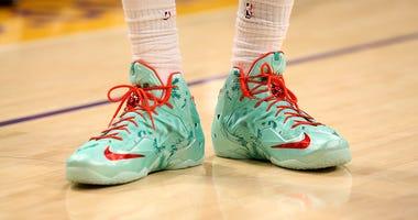 NBA, Christmas