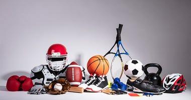 sports, coronavirus, quarantine