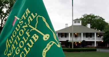Par 3 Contest out, 'College GameDay' in at different Masters