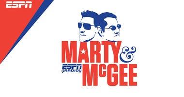 Marty McGhee