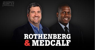 Rothenberg and Medcalf