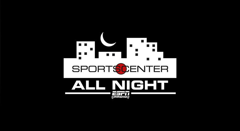 SportsCenter AllNight