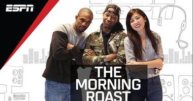 The Morning Roast