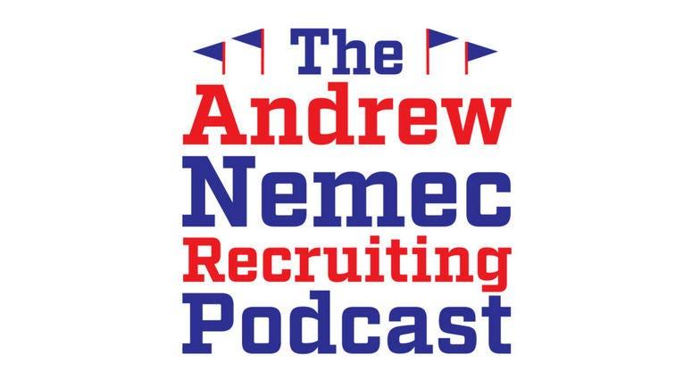 The Andrew Nemec Recruiting Podcast