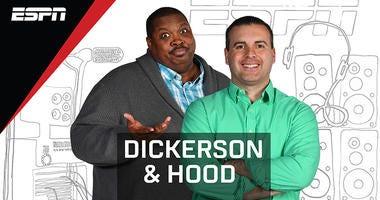 Dickerson Hood