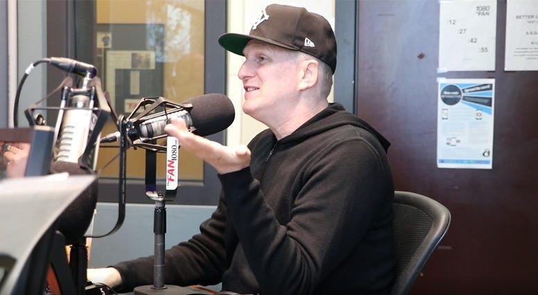 Rapaport on Blazers and lack of national praise for CJ