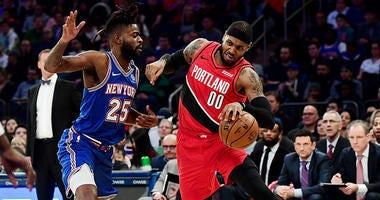 Portland Trail Blazers, NBA, Carmelo Anthony, Jason Quick