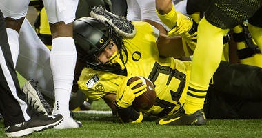 Oregon Ducks Football, Pac-12 Football, College Football Playoff