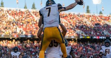 Cal Golden Bears, Stanford Cardinal, Pac-12 Football