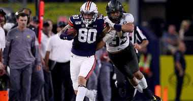 "Dinich: ""Don't forget about Auburn"""
