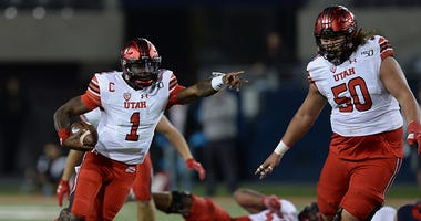 Utah Utes, Arizona Wildcats, Pac-12 football