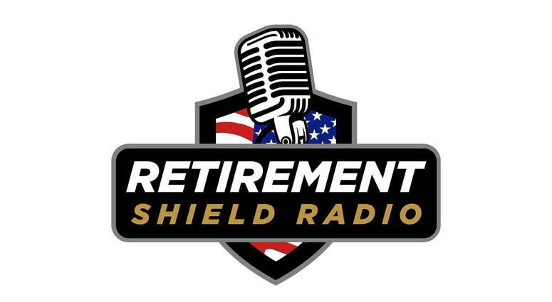 Retirement Shield Radio with Scott Schuett