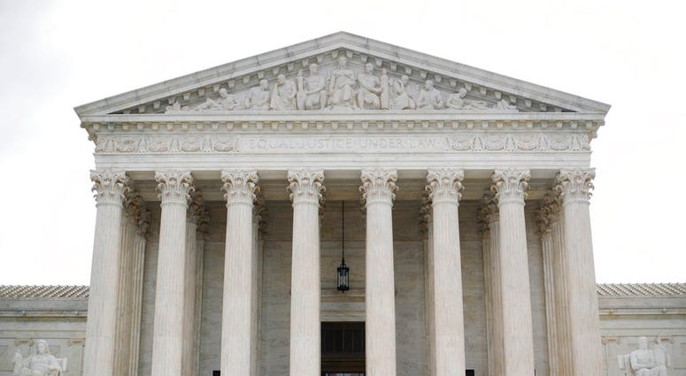 The Supreme Court will hear an appeal by Virginia Republicans who are trying to preserve state legislative districts that have been struck down by a lower court as racially discriminatory. (AP Photo/Pablo Martinez Monsivais)