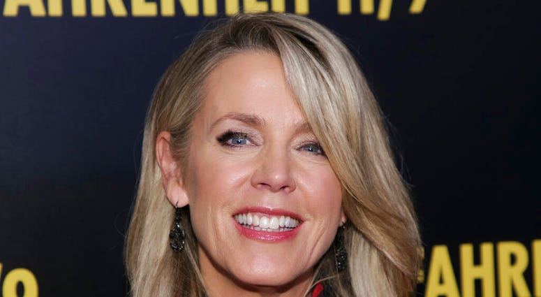 """FILE - In this Sept. 13, 2018 file photo, journalist Deborah Norville attends the premiere of """"Fahrenheit 11/9"""" at Alice Tully Hall in New York.  (Photo by Brent N. Clarke/Invision/AP, File)"""