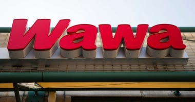 FILE - This April 2, 2015 file photo shows a Wawa convenience store in Philadelphia. The Wawa convenience store chain says a data breach may have collected debit and credit card information from thousands of customers, Thursday, Dec. 19, 2019.