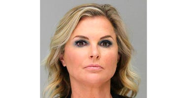This Tuesday, May 5, 2020 booking photo provided by the Dallas County Sheriff's Office shows Shelly Luther