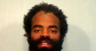 This photo provided by Monroe County Sheriff's Office shows Andrew Toles.