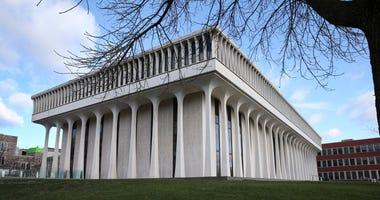 Woodrow Wilson School of Public and International Affairs at Princeton University