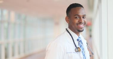 Dr. Cameron Webb