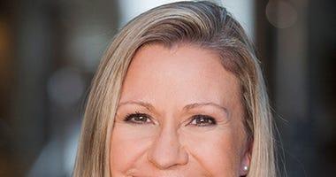 Virginia GOP State Senator Amanda Chase