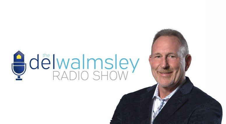 Del Walmsley