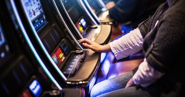 Virginia lawmakers advance plan to legalize casinos.