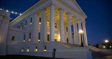 Richmond Capitol Building
