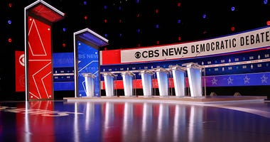 Democratic Debate South Carolina